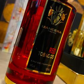 Red Tobacco by Mancera