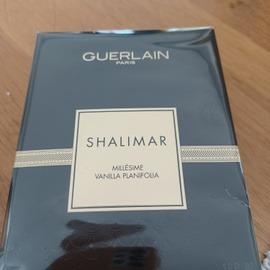 Shalimar Millésime Vanilla Planifolia von Guerlain