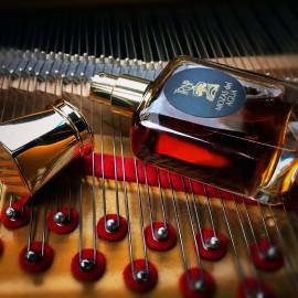 Mozas del Agua von Teone Reinthal Natural Perfume