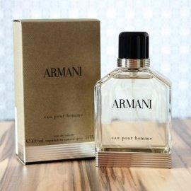 Eau Pour Homme (2013) (Eau de Toilette) - Giorgio Armani