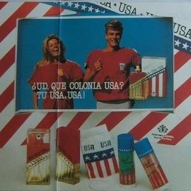 USA von Parfums Codibel