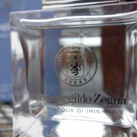 Acqua di Iris - Ermenegildo Zegna