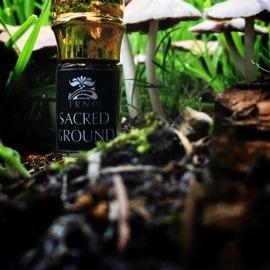 Sacred Ground von Teone Reinthal Natural Perfume