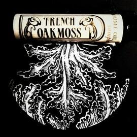 French Oakmoss (Perfume Oil) - For Strange Women