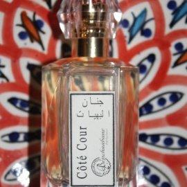 Côté Cour by Benchaâbane / Les Parfums du Soleil