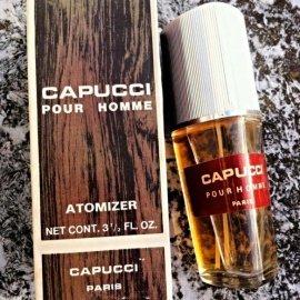 Capucci pour Homme (Eau de Toilette) - Roberto Capucci