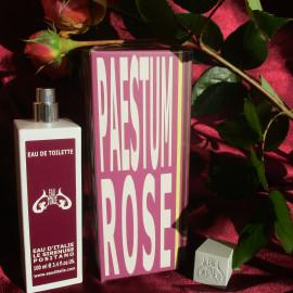Paestum Rose by Eau d'Italie