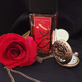 Perfume Calligraphy Rose von Aramis