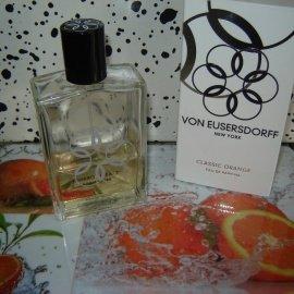 Classic Orange von Von Eusersdorff