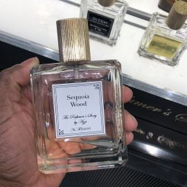Sequoia Wood - The Perfumer's Story by Azzi