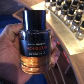 Monsieur. - Editions de Parfums Frédéric Malle
