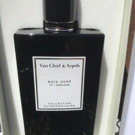 Collection Extraordinaire - Bois Doré - Van Cleef & Arpels