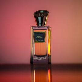Ambre Platine by Lorga Parfums
