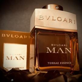 Bvlgari Man Terrae Essence - Bvlgari