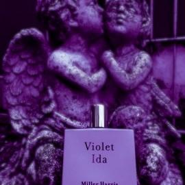 Violet Ida von Miller Harris