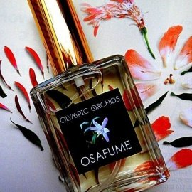 Osafume by Olympic Orchids Artisan Perfumes