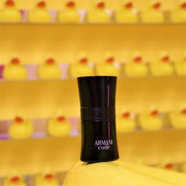 Armani Code / Black Code (Eau de Toilette) von Giorgio Armani