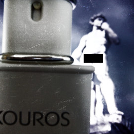Kouros (Eau de Toilette) by Yves Saint Laurent