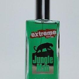 Jungle Man Extreme Edition von LR / Racine