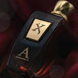 Oud Stars - Alexandria II (Parfum) von XerJoff