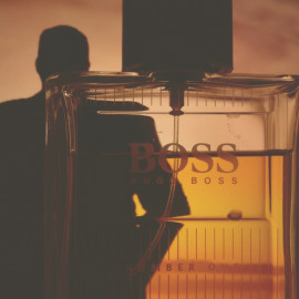 Boss Number One / Boss (Eau de Toilette) by Hugo Boss