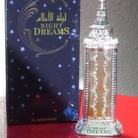 Night Dreams (Perfume Oil) von Al Haramain / الحرمين
