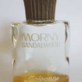 Sandalwood von Morny