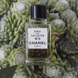 N°5 (Eau de Toilette) by Chanel