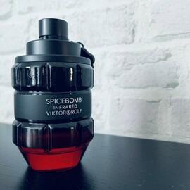 Spicebomb Infrared - Viktor & Rolf