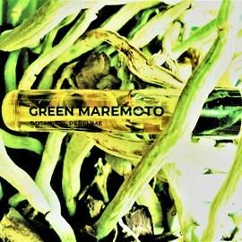 Green Maremoto von Matca Naturals
