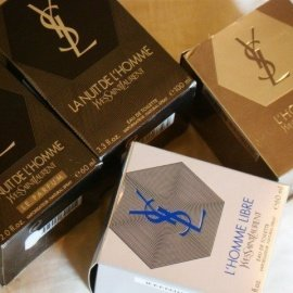 La Nuit de L'Homme Le Parfum - Yves Saint Laurent