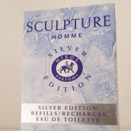 Sculpture Homme (Eau de Toilette) by Nikos