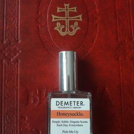 Honeysuckle - Demeter Fragrance Library / The Library Of Fragrance