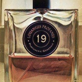19 Louanges Profanes von Pierre Guillaume