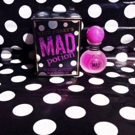 Mad Potion - Katy Perry