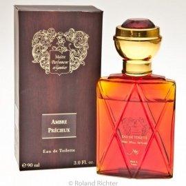 Ambre Précieux - Maître Parfumeur et Gantier