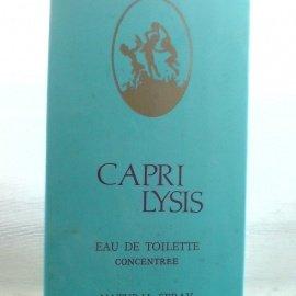Capri Lysis (Eau de Toilette Concentrée) von S. M. Parfums Ana Capri