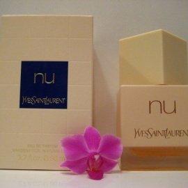 Nu (2011) (Eau de Parfum) von Yves Saint Laurent