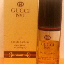 Gucci № 1 (Eau de Parfum) by Gucci