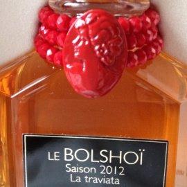Le Bolshoï Saison 2012 La Traviata von Guerlain