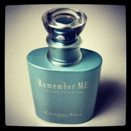 Remember Me von Dior