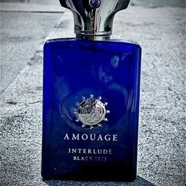 Interlude Black Iris by Amouage