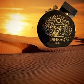 Ishraq Gold von Orientica