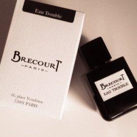 Eau Trouble von Brecourt