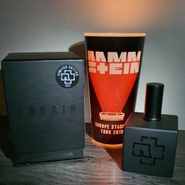 Kokain Black Intense - Rammstein