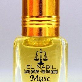 Musc Sultan (Perfume Oil) von El Nabil