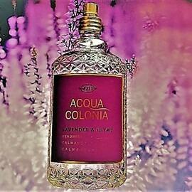 Acqua Colonia Lavender & Thyme - 4711