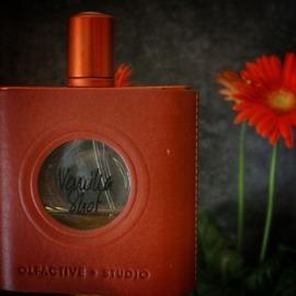 Vanilla Shot by Olfactive Studio