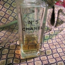 N°5 Elixir Sensuel by Chanel