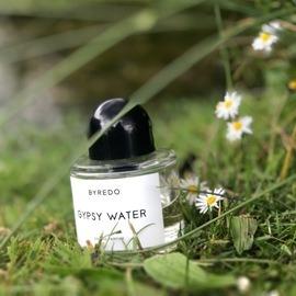 Gypsy Water (Eau de Parfum) - Byredo